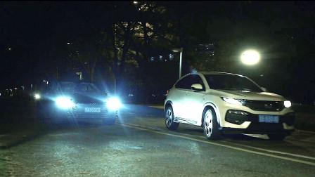 春节路况复杂,遇上这种交通事故一定要谨慎处理!