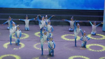 明之星舞蹈教育20年校庆《雏鹰展翅》