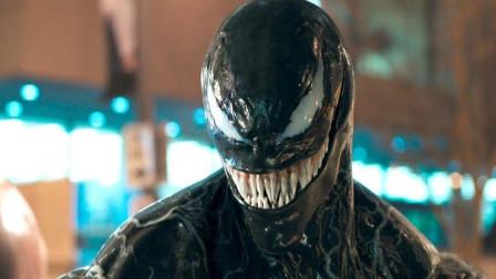 为什么蜘蛛侠被毒液寄生依然保持人形,而埃迪被寄生就变成了毒液