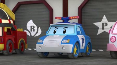 变形警车:海利终于联系小娟了可是他现在有危险了