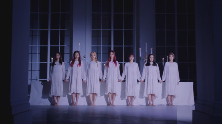 Dreamcatcher 'PIRI' MV