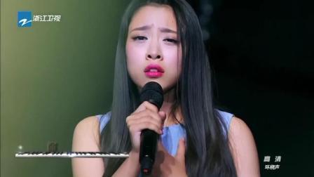 叶炫清一曲《我等到花儿也谢了》, 惊为天上曲, 田馥甄赞叹不停!
