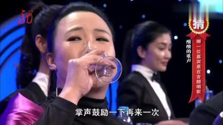 女高音孙丽蓉原来唱歌这么好听 以前一直被欺骗这么多年