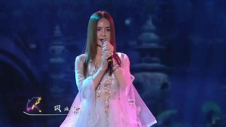 甜歌皇后高胜美唯美演唱经典神曲《千年等一回》!