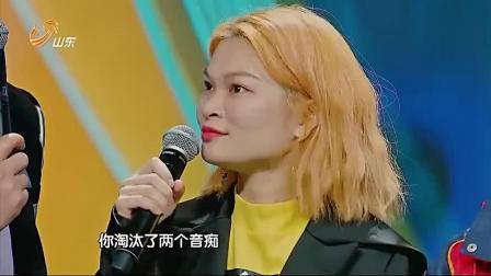 苏运莹现场合唱男嘉宾, 这首《一千年以后》不知道林俊杰怎么想!