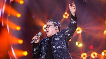 老歌新唱!刘欢改编成名曲重夺《歌手》冠军,这次改编却遭全网Diss!
