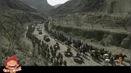 八路军出征第1战, 林彪大手一挥, 平型关大战开始, 看着这叫一个过瘾