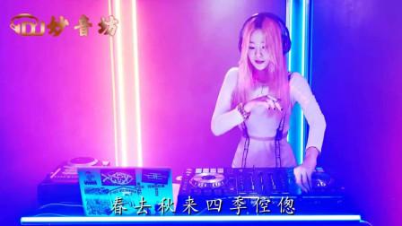 妙音坊DJ音乐:红尘来去梦一场-魏新雨 好听分享!