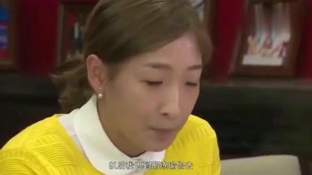 国乒采访, 张继科马龙丁宁默默吃火锅, 耿直的刘诗雯盯着筷子