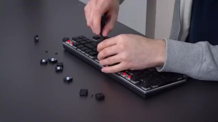 【测评】值得买吗?酷冷至尊的矮轴机械键盘