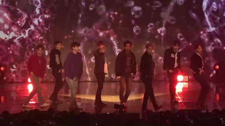 EXO 0×Festal with 公演表演舞台《Love Shot》