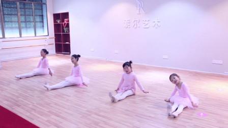 【武冈索尔艺校】2018少儿中国舞新生寒假班集训舞蹈展示《数星星》