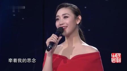 [民歌中国]歌曲《唱首情歌给草原》演唱:刘洺君