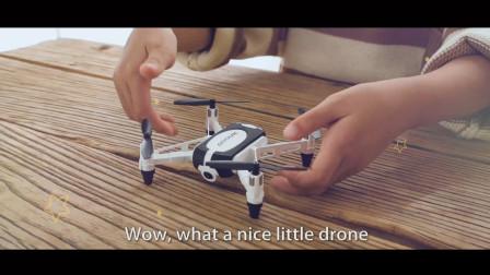 奇衡文化|Goolrc T700无人机宣传片