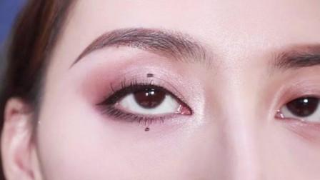 西西——每天新眼妆系列之埃及艳后