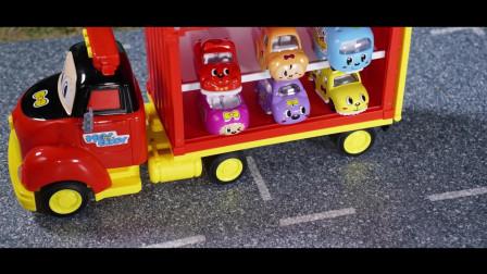 奇衡文化 | 喜华货柜车产品展示短片