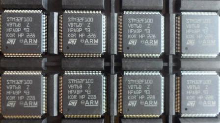 STM32型号如何区分?怎样对应型号与功能?(STM32入门100步节选)