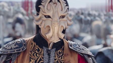 如今的魔族统帅,却是之前的矛头小子,众人不知所措
