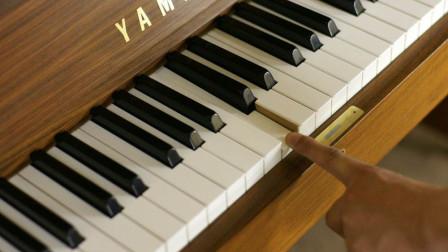 四三拍歌曲不会弹?五分钟就能教你学会!