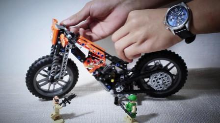 DIY手工制作玩具摩托车,材料才几块钱,看了你也会做