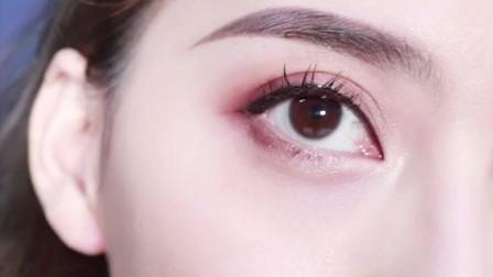 西西——每天新眼妆系列之红丝绒