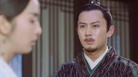 小女花不弃:朱福让不弃以九叔私生女身份,当朱家继承人遭到拒绝