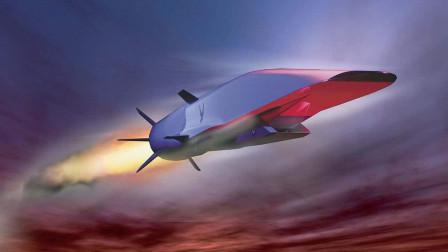 美俄开始军备竞赛?超音速武器竞争白热化,中国导弹水平令人意外