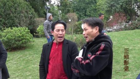 广西忻城传统山歌对唱