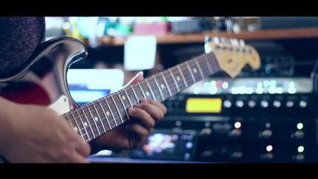 电吉他独奏《是否我真的一无所有》,超级经典的一首怀旧金曲,用电吉他演绎出不一样的味道