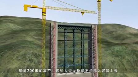 火遍全世界的中国大桥,BBC专程来拍纪录片,惊呆国外网友