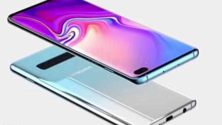 安卓机皇正式官宣! 三星S10系列手机在2月21日发布