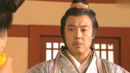 吕不韦传奇:看到爱姬神色不对,吕不韦:是不是王孙对你做了什么
