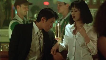 百变星君:星爷这是喝酒喝飘了吗,真的是上句不接下句,太会骗了