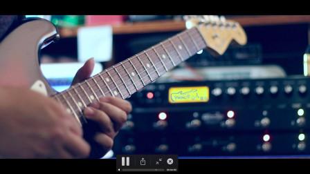 电吉他独奏《一千个伤心的理由》,港台音乐巅峰时期的经典金曲,用吉他来歌唱