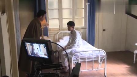《天衣无缝》幕后花絮:贵翼小资医院对手戏,究竟谁才是戏精本人