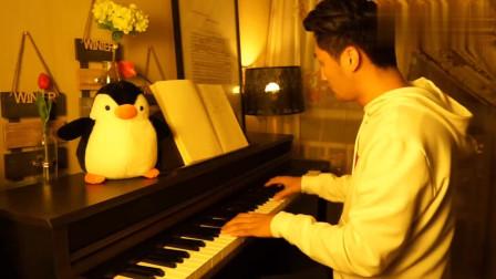 钢琴演奏《知否知否》旋律歌词完美的契合,让人情不自禁!