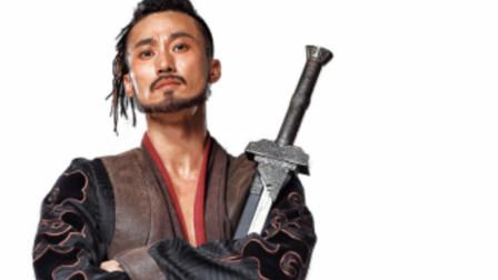 谢苗智慧胆略,救下被围困百姓与将士,《大汉十三将》经典对白拉开序幕