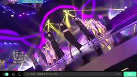 朴志胤《成人礼》舞蹈视频 Joy 夏荣 灿美 唱跳表演现场版