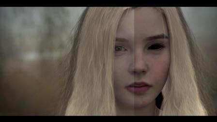 CGI VFX Breakdowns - -人工智能机器人特效