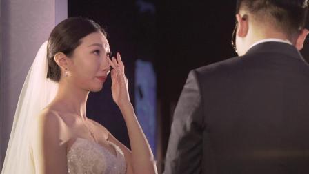 TS婚礼视频定制:俞志峰&金茜 | 婚礼电影