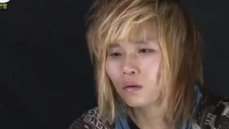 韩国女生因为中学被男生侵犯后,就从此变身男生,来保护自己!
