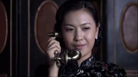 特务在酒店布控,坐等抓捕地工,万万没想到,女子打电话骚扰特务