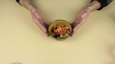 每逢佳节胖三斤!这款自制减肥茶喝起来,安全减肥不反弹!