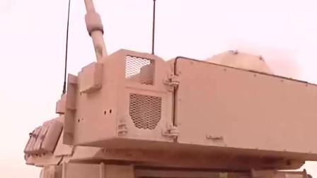 美军坦克内部 大解密 值得大家一看。