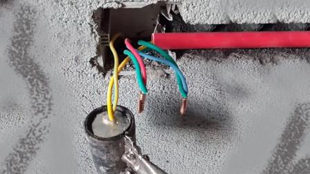 电线上锡视频,锡包铜为了抗氧化,谁知道铜包铝是为了什么?
