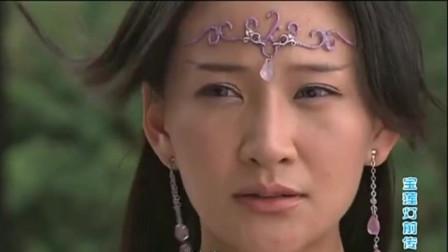 宝莲灯前传:杨戬逐渐恢复自己的功力,五哥看到后都快哭了!