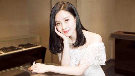 刘诗诗32岁生日  吴奇隆凌晨为爱妻庆生   四年来的第一次秀恩爱
