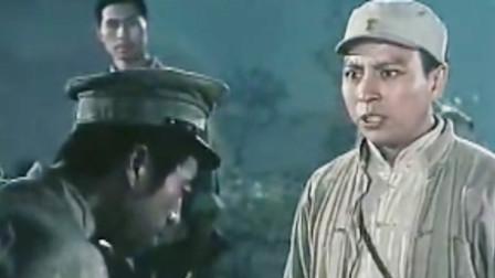 八一制片:百看不腻的老电影,我军穿插日军防线活捉日伪军,看着来劲、过瘾