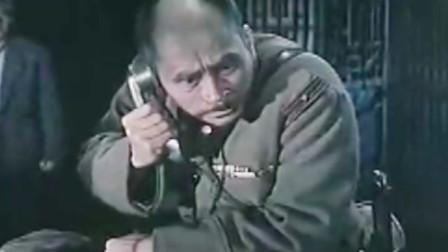 老艺术家方化的日本鬼子经典形象,70年代抗战片中的最爱