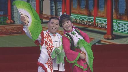 赵晓波二人转《井字里》,唱功扎实,当之无愧的二人转传承人!